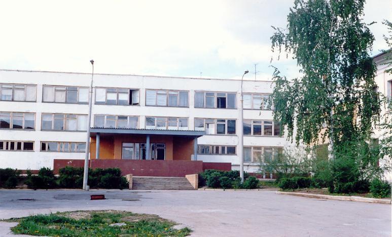 Школа №118