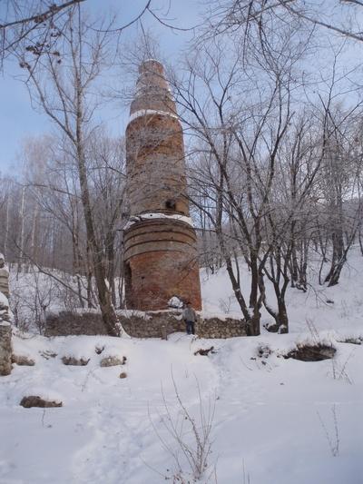 Башня Ротмана. Фото Валерия Волкодаева