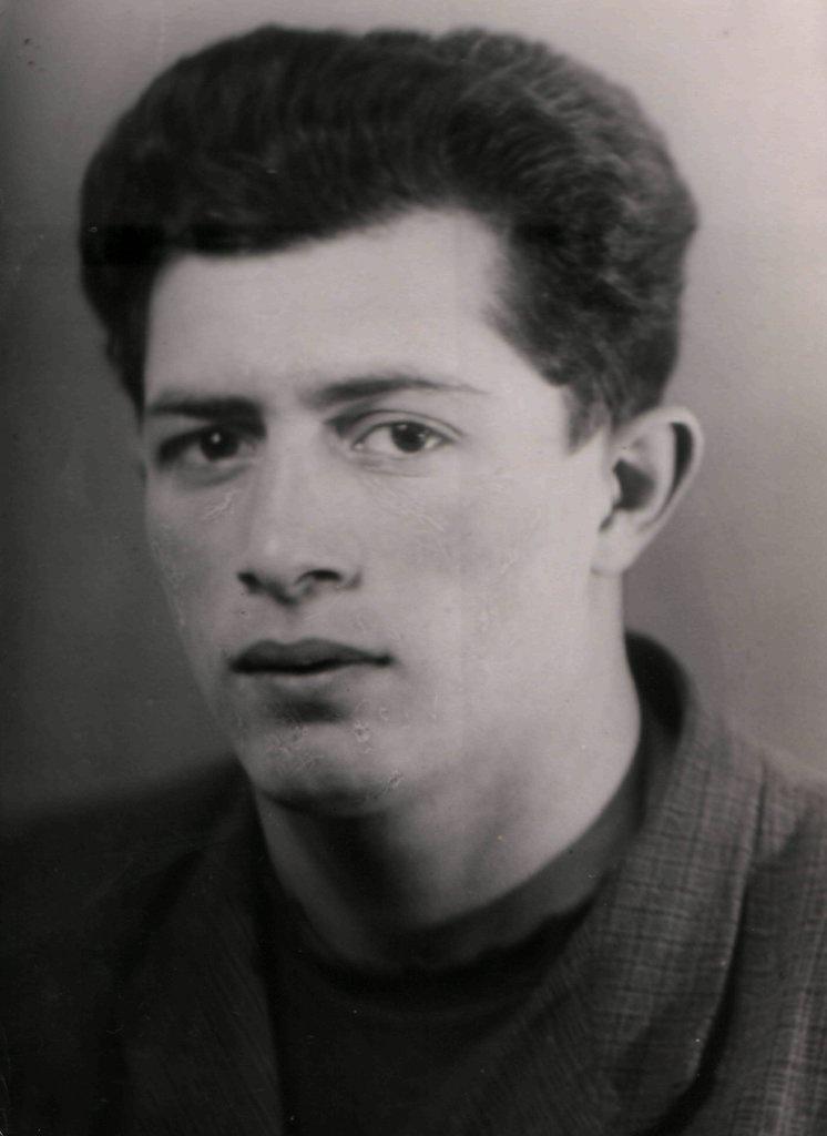 Воскобойников Вадим Ефимович